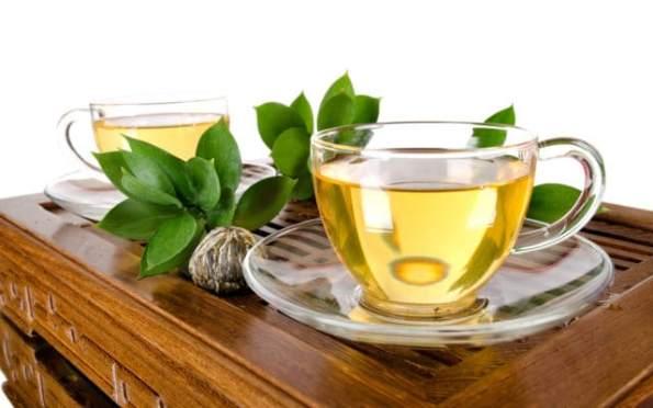 Зеленый чай при гипертонии за и против