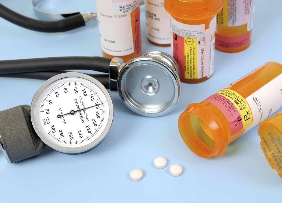 Препарат Зофеноприл для снижения артериального давления — инструкция по применению, цена, отзывы и аналоги