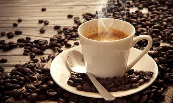 Действие кофе на давление