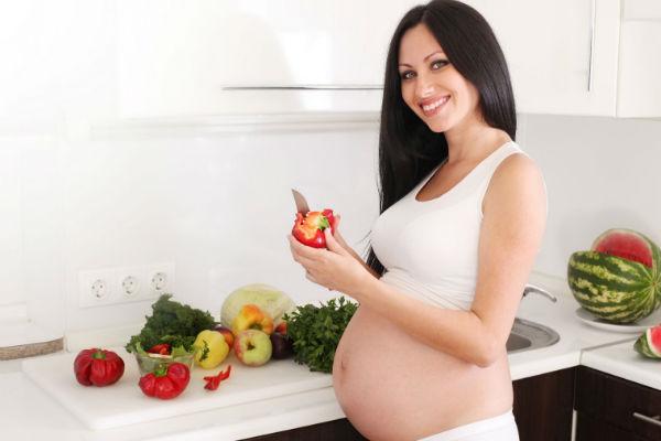 Почему при беременности падает давление