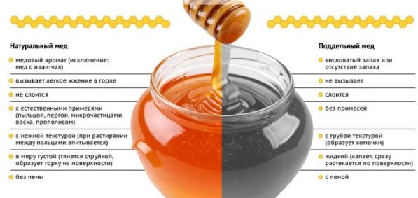 Какой сорт пчелиного продукта выбрать?