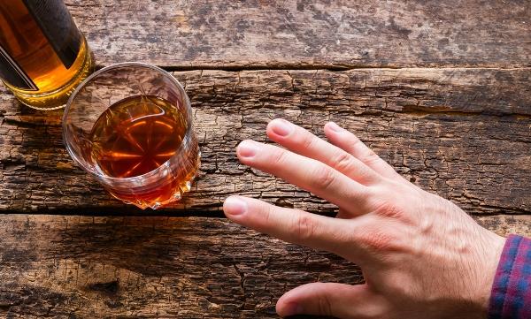 Алкоголь который повышает давление