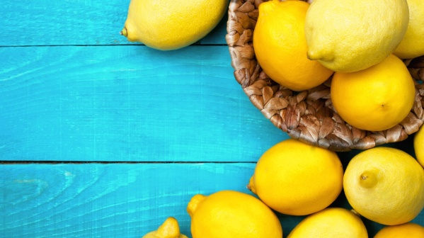 Как лимон от артериального давления