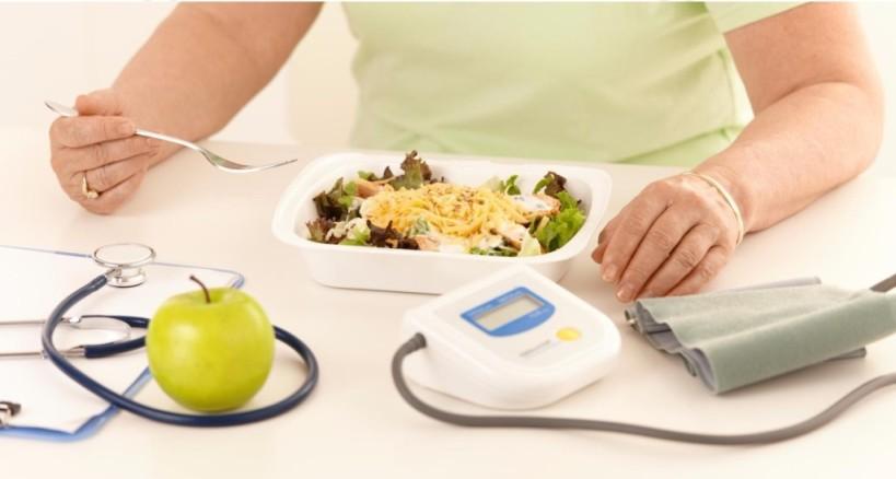 Что нельзя кушать при повышенном давлении