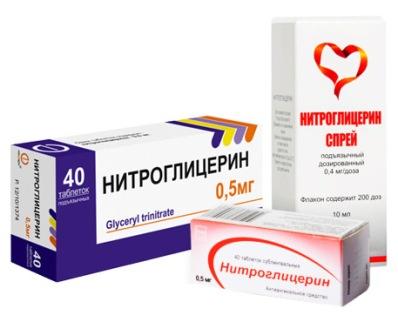 Стандарты и пошаговый алгоритм купирования гипертонического криза, а так же препараты и другие средства