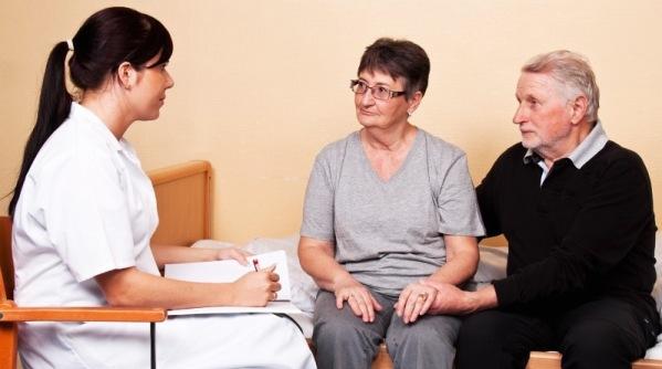 Сестринская помощь при гипертоническом кризе