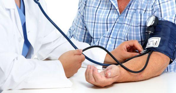 Препараты быстро снижающие давление при гипертоническом кризе