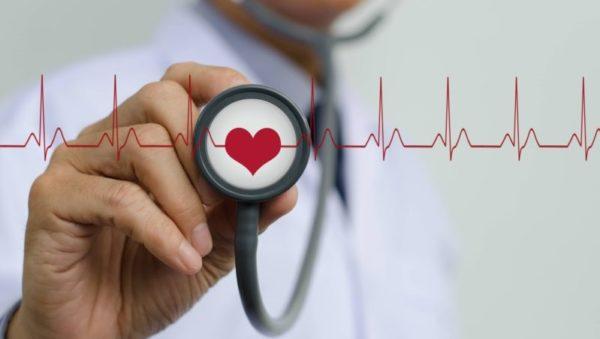 Риск 2 при артериальной гипертензии