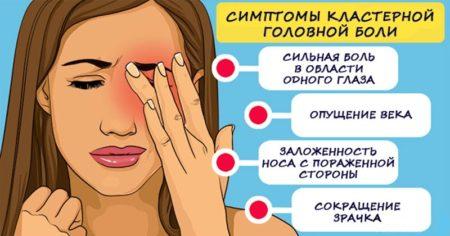 Почему при высоком давлении болит голова