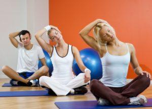Повышение давления при остеохондрозе шейного отдела