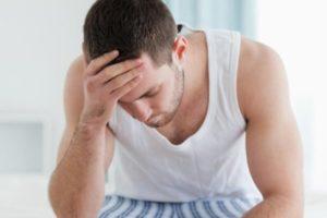 От чего бывает повышенное давление у мужчин