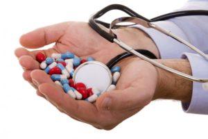 Капли от давления Гипертониум: развод или нет, цена, состав, инструкция по применению препарата