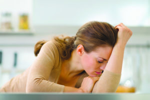Признаки гипертонии у женщин - первые признаки, при климаксе, лечение