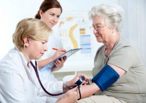 Проблемы с давлением к какому врачу обратиться кто лечит гипертонию и гипотонию