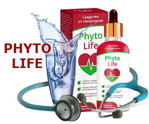 Как принимать лекарство от давления PhytoLife (ФитоЛайф): инструкция, отзывы, обман или реальность, аналоги