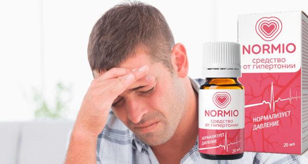 Препарат от давления Normio (Нормио): развод или нет, как принимать и что входит в состав средства?