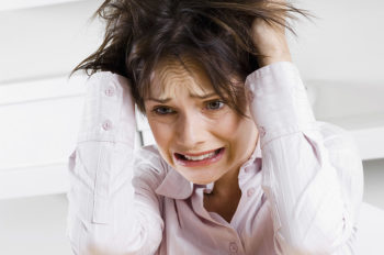 Симптомы пониженного давления у женщин после 30