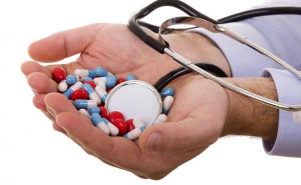 Таблетки при повышенном давлении с мочегонным эффектом - список лучших препаратов