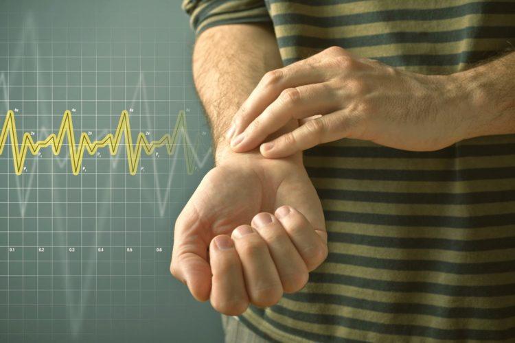 Пульс в покое 100 ударов в минуту - что делать? (давление 100 60 и др.)