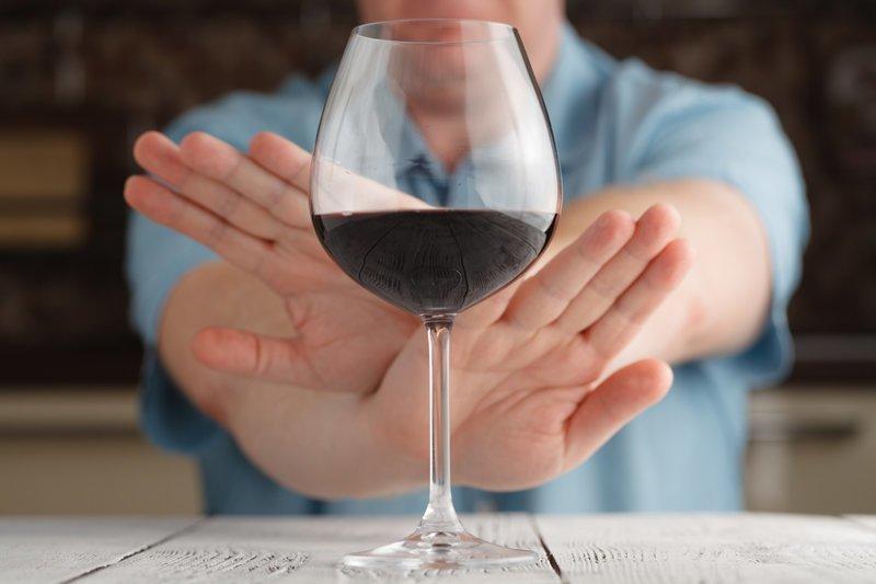 Алкоголь после инфаркта — количество и вид алкоголя разрешенные к употреблению