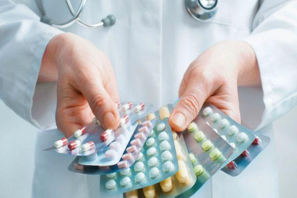 Сосудорасширяющие таблетки: правила применения