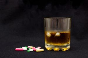 Какие лекарства совместимы с алкоголем