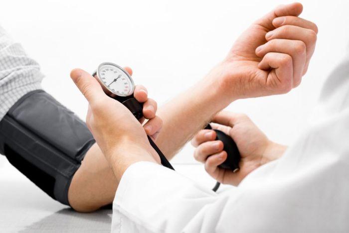 Давление при инсульте — низкое, высокое или нормальное