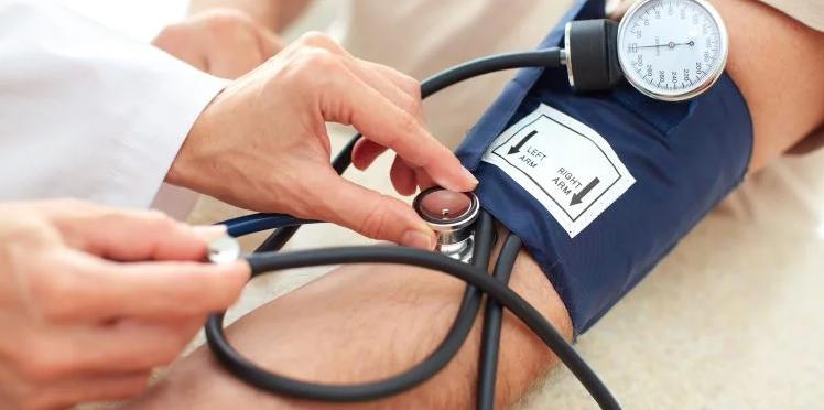Какое давление при инфаркте миокарда