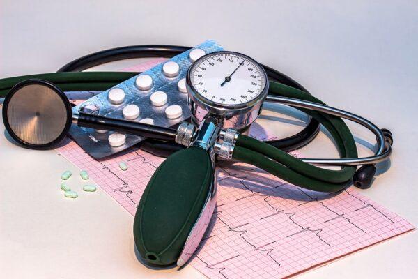 Давление и пульс у девочек в 11 лет